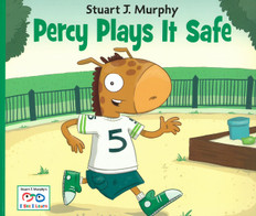 Percy Plays It Safe (Playground Safety) (Hardcover)