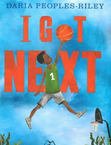 I Got Next (Hardcover)
