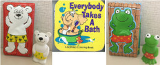 Bathtime Fun! Set of 3
