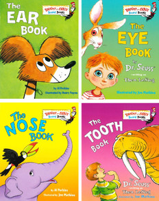 Dr. Seuss Favorites! (BSB)- 20 Books