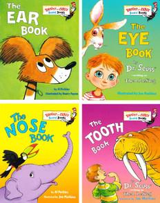 Dr. Seuss Favorites! (BSB)- 20 Books