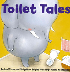 Toilet Tales (Board Book)