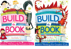 Creative Writing Set of 2 (Paperback)