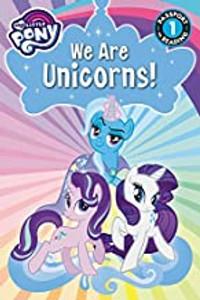 We Are Unicorns! Level 1 (Paperback)