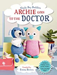 Archie Goes to the Doctor (Paperback)