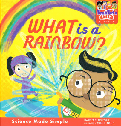 What is a Rainbow? (Hardcover)