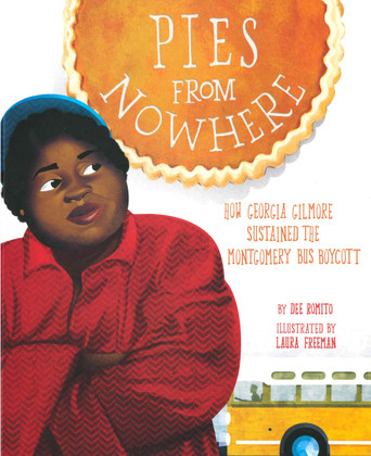 Pies From Nowhere (Hardcover)