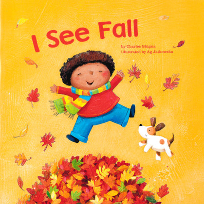 I See Fall (Paperback)