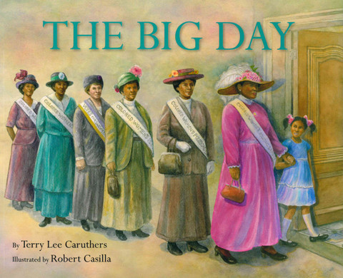 The Big Day (Paperback)