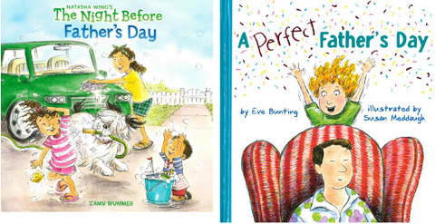The Perfect Father's Day Set of 2