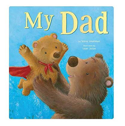 My Dad (Paperback)