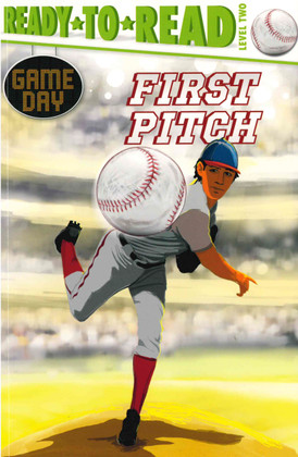 First Pitch Level Two (Paperback)