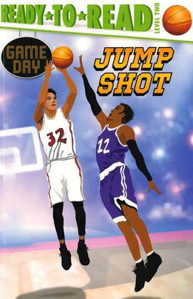 Jump Shot Level Two (Paperback)