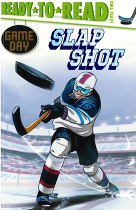 Slap Shot Level Two (Paperback)