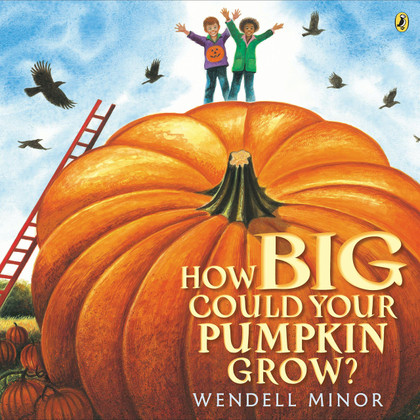How Big Could Your Pumpkin Grow? (Paperback)