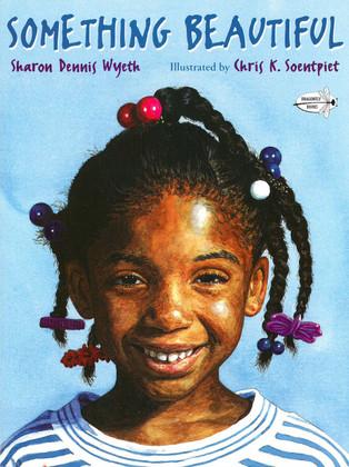 Something Beautiful (Paperback)