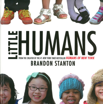 Little Humans (Hardcover)