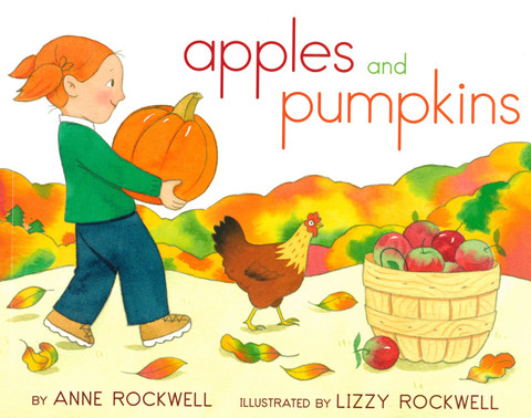 Apples and Pumpkins (Paperback)