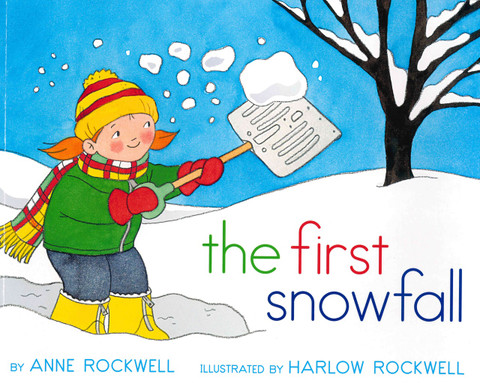 The First Snowfall (Paperback)
