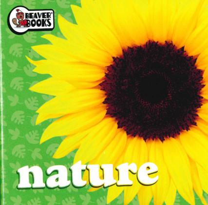 Nature (Chunky Board Book)