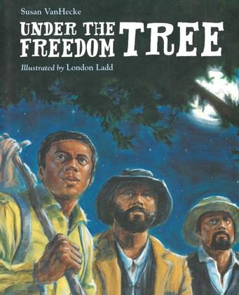 Under The Freedom Tree (Hardcover)