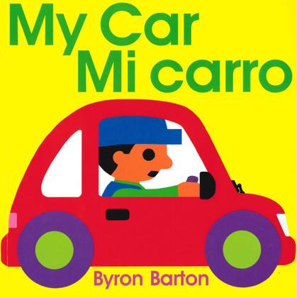 My Car / Mi carro (Paperback)
