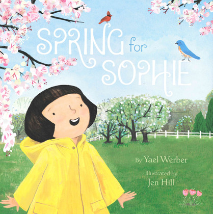 Spring for Sophie (Hardcover)
