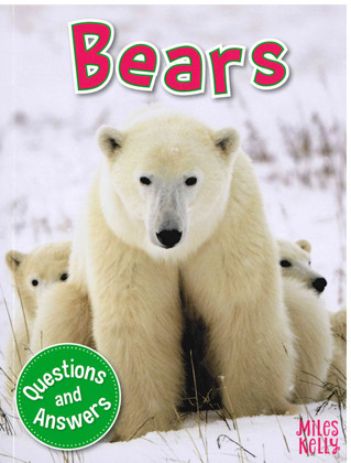 Bears: Questions and Answers (Paperback)