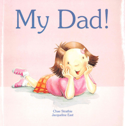 My Dad! (Paperback)