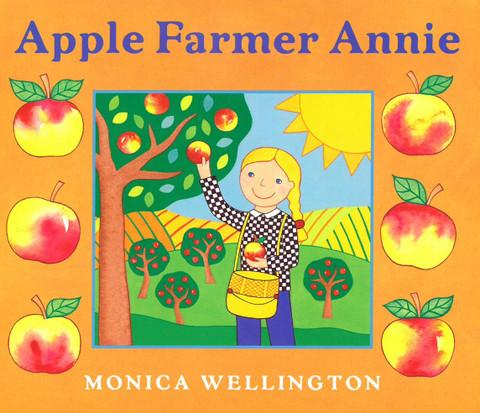 Apple Farmer Annie (Paperback)