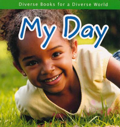 My Day (Board Book)