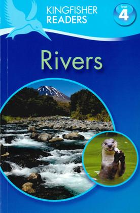 Rivers Level 4 (Paperback)