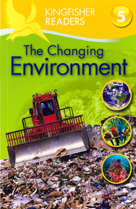The Changing Environment Level 5 (Paperback)