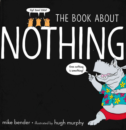 The Book About Nothing (Hardcover)