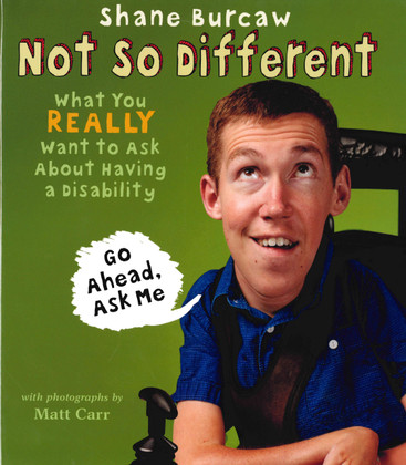 Not So Different (Hardcover)
