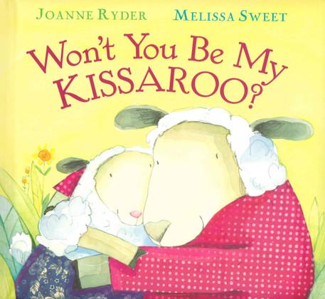 Won't You Be My Kissaroo?