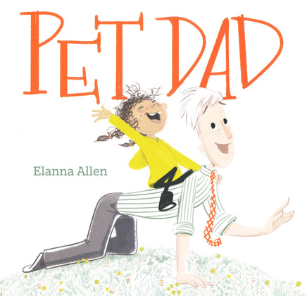 Pet Dad (Hardcover)