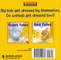 Big Kid Books! (BSB)- 15 Books (Board Book)