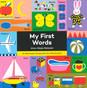 My First Words (Big Board Book)