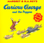 Storytime with Curious George (BSB)- 20 Books