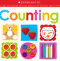 My First Early Learning Sticker Books Set of 4 (Paperback)