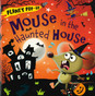 Mouse in the Haunted House: Pop-Up Book (Hardcover)