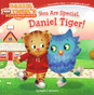 You Are Special, Daniel Tiger! (Paperback)