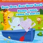 Bilingual Nursery Rhymes Set of 4 (Board Book)
