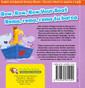 Row, Row, Row Your Boat (Spanish/English) (Board Book)