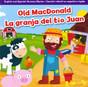 Old Macdonald (Spanish/English) (Board Book)