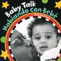 Baby Talk (Spanish/English) (Board Book)