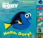 Hello, Dory!   Disney Pixar Finding Dory (Board Book)