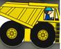 Dump Truck: Playtown Chunky (Board Book)