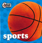 Sports (Chunky Board Book)